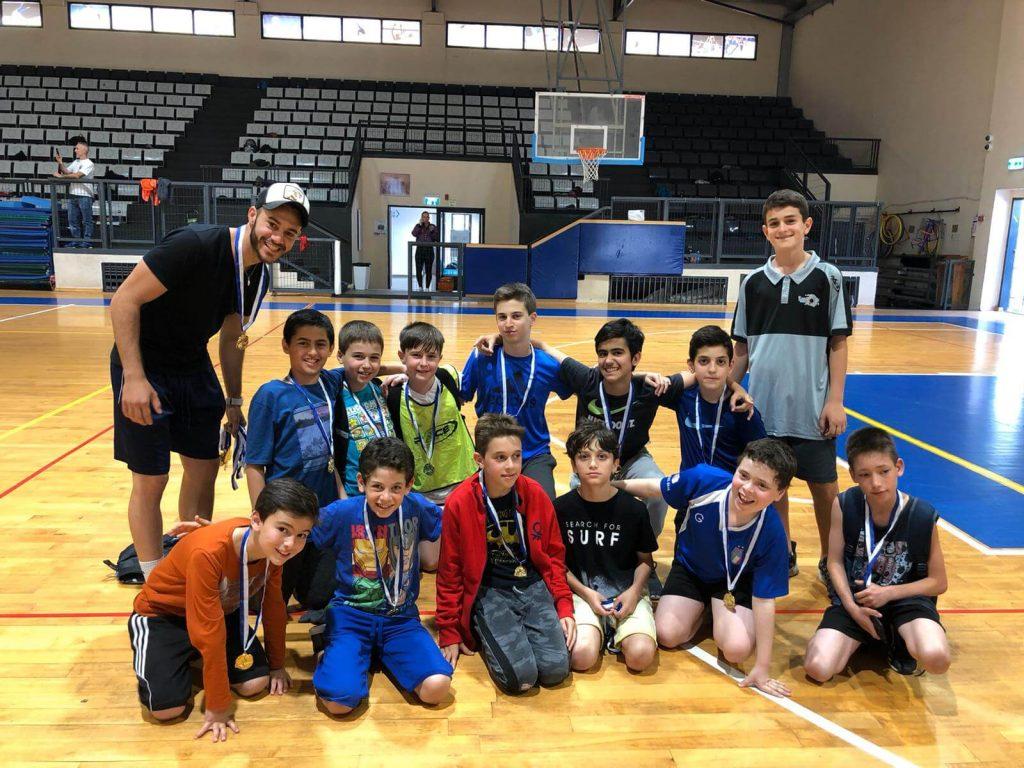 דור העתיד - אימוני כדורגל אישיים וקבוצתיים