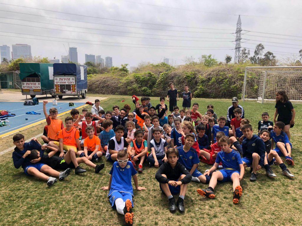 דור העתיד - אימוני כדורגל אישיים וקבוצתיים (11)