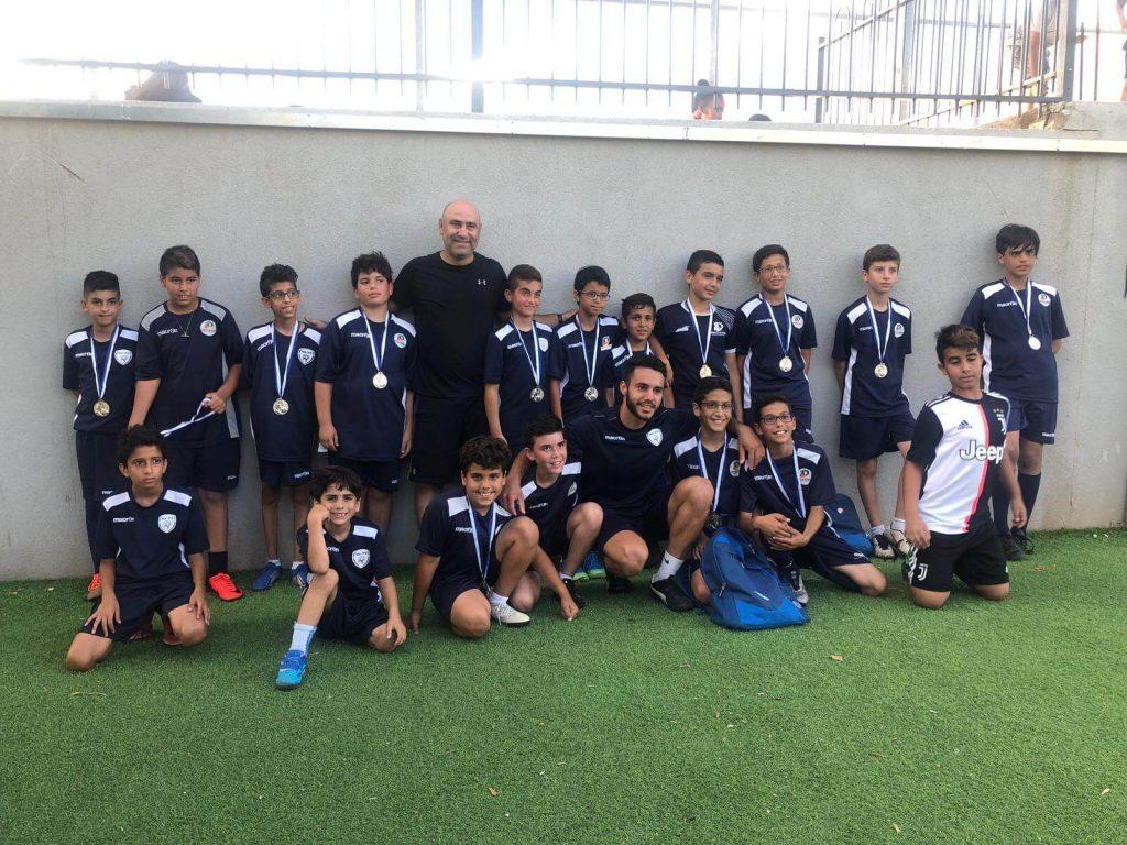 דור העתיד - אימוני כדורגל אישיים וקבוצתיים (41)