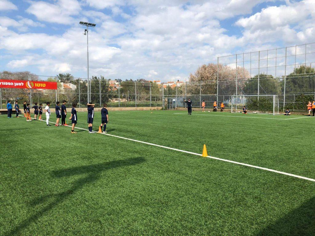 דור העתיד - אימוני כדורגל אישיים וקבוצתיים (5)
