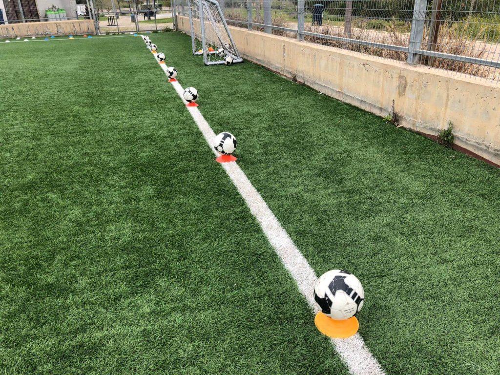 דור העתיד - אימוני כדורגל אישיים וקבוצתיים (7)